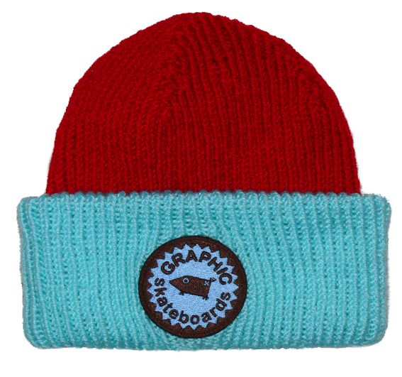 Kulich Graphic Original Beanie